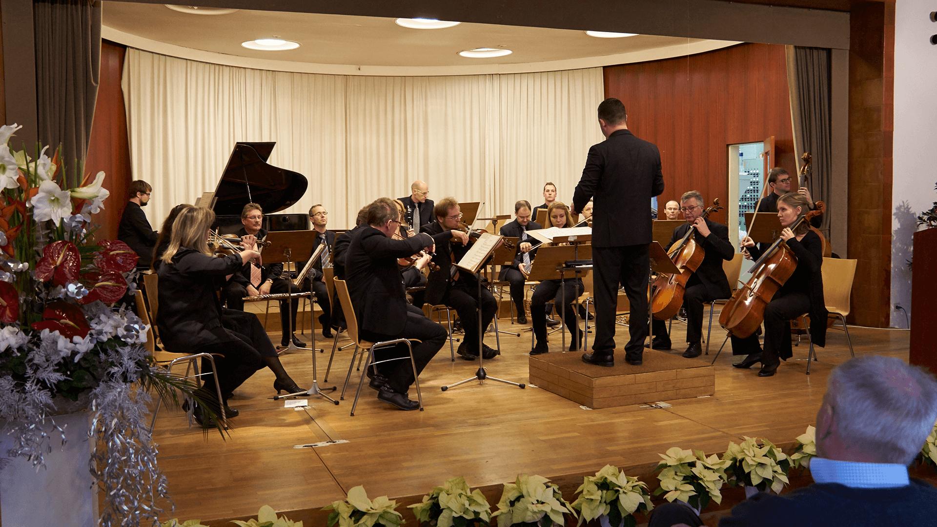 Neujahrskonzert (c) Holnsteiner