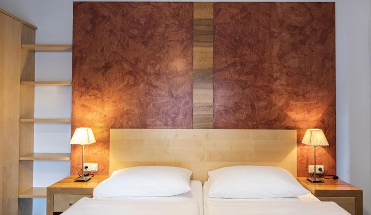 Doppelzimmer im Parkhotel zur Klause in Bad Hall